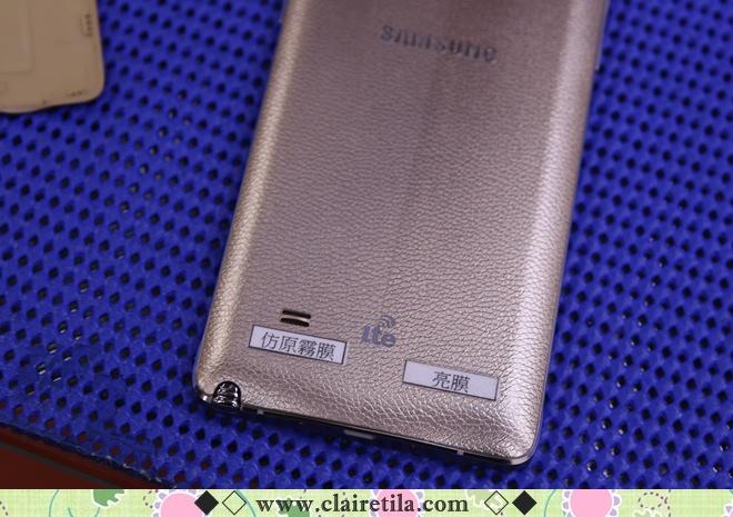 嚴選名膜.Note4包膜 全滿版2.5D強化玻璃螢幕保護貼 (21).JPG
