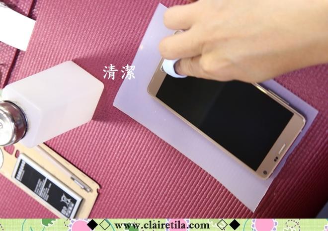嚴選名膜.Note4包膜 全滿版2.5D強化玻璃螢幕保護貼 (29).JPG