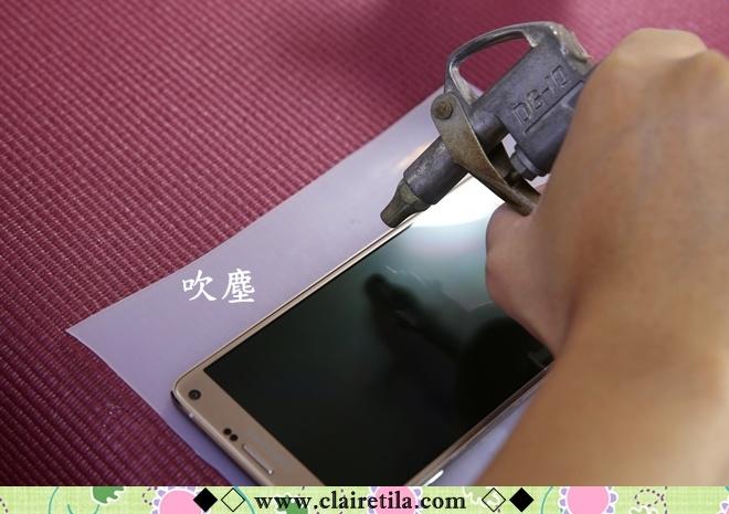 嚴選名膜.Note4包膜 全滿版2.5D強化玻璃螢幕保護貼 (30).JPG