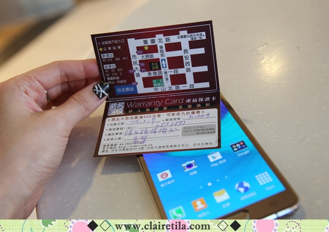 嚴選名膜.Note4包膜 全滿版2.5D強化玻璃螢幕保護貼 (62).JPG