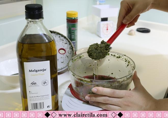 自製青醬-梅爾雷赫冷壓初榨橄欖油 (15).JPG