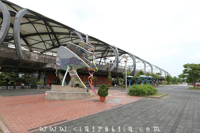 冬山車站 小風箏雪花冰 (5).JPG