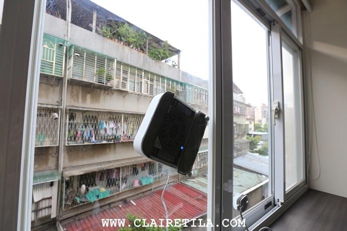 Ecovacs 智慧擦窗機器人G730 (25).JPG