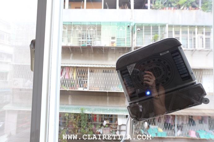 Ecovacs 智慧擦窗機器人G730 (27).JPG