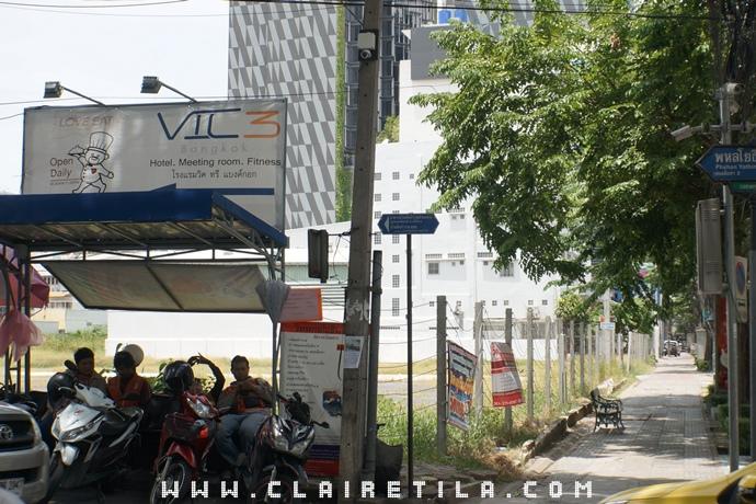 Vic3 Bangkok Hotel  (9).JPG