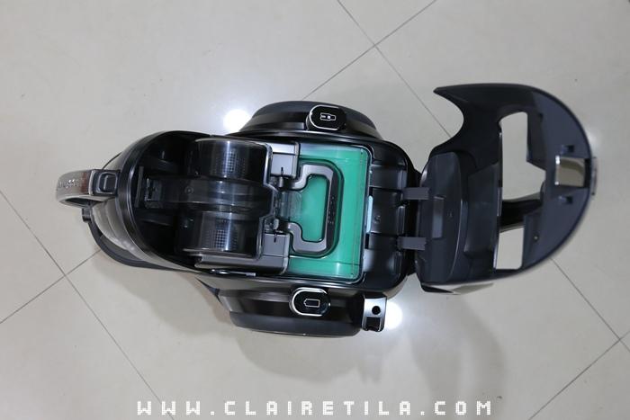 LG 圓筒式無線吸塵器VR94070NCAQ (19).JPG