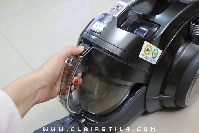 LG 圓筒式無線吸塵器VR94070NCAQ (47).JPG