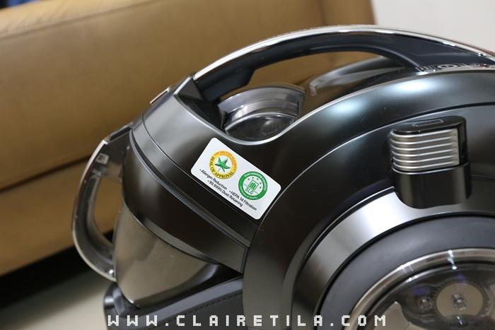 LG 圓筒式無線吸塵器VR94070NCAQ (54).JPG