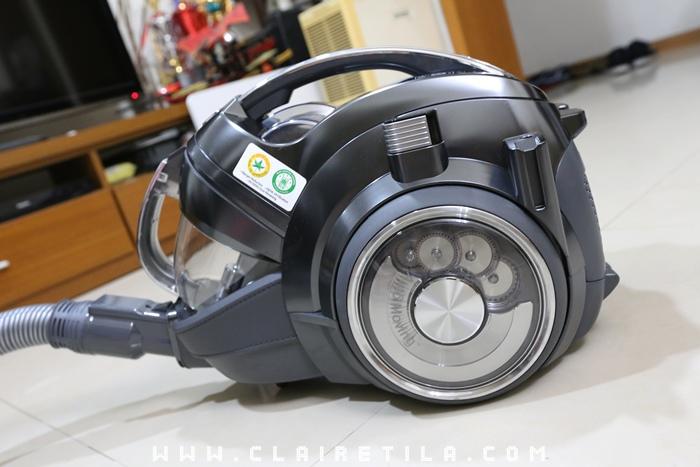 LG 圓筒式無線吸塵器VR94070NCAQ (60).JPG