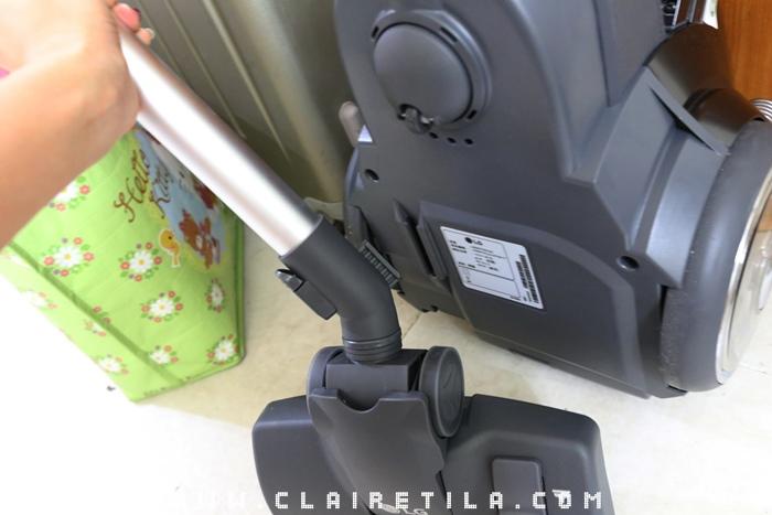 LG 圓筒式無線吸塵器VR94070NCAQ (34).JPG