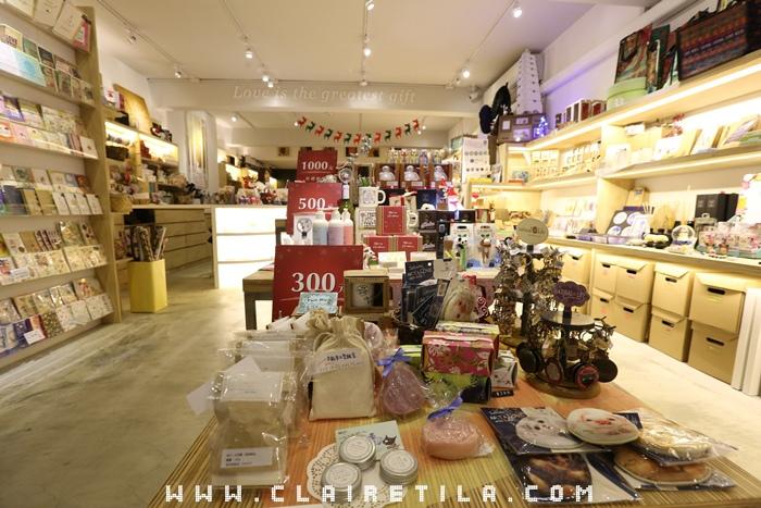 Wiz微禮 Gifts %26; Cafe (5).JPG