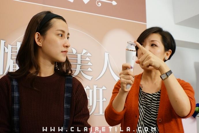 VOCE X Choc慵懶美人養成班 (24).JPG