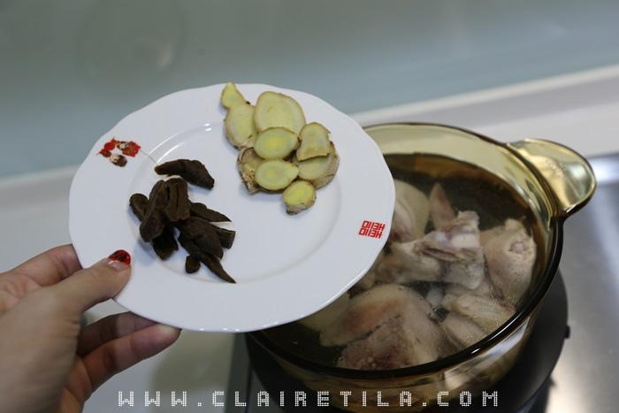 老菜脯雞湯 (6).JPG