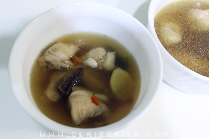 老菜脯雞湯 (11).JPG
