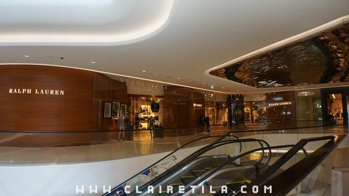 Central Embassy貴婦百貨-建興酒家.牛奶片 蜂蜜 (6).JPG