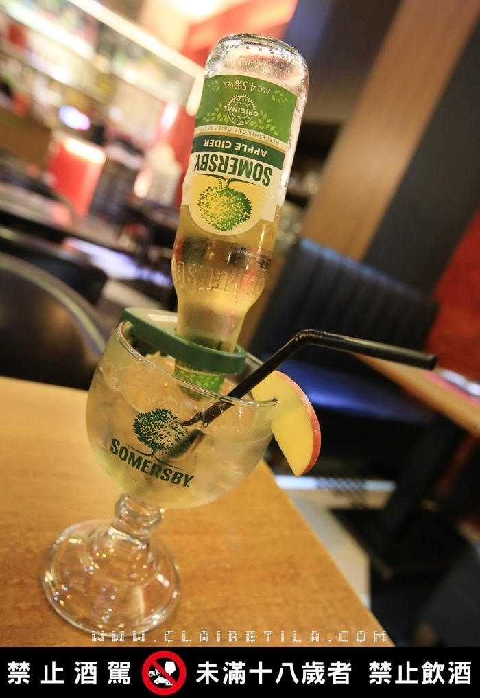 Somersby Crush夏日蜜 (5).JPG