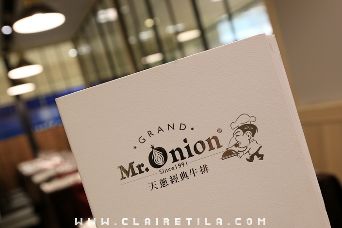 Grand Mr. Onion 天蔥牛排 (6).JPG