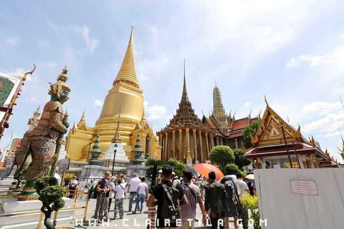 大皇宮與玉佛寺Grand Palace and Wat Phra Keaw  (18).JPG