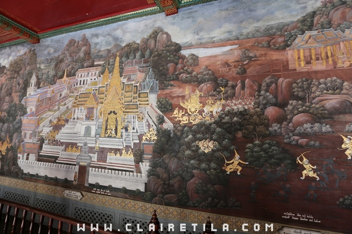 大皇宮與玉佛寺Grand Palace and Wat Phra Keaw  (26).JPG