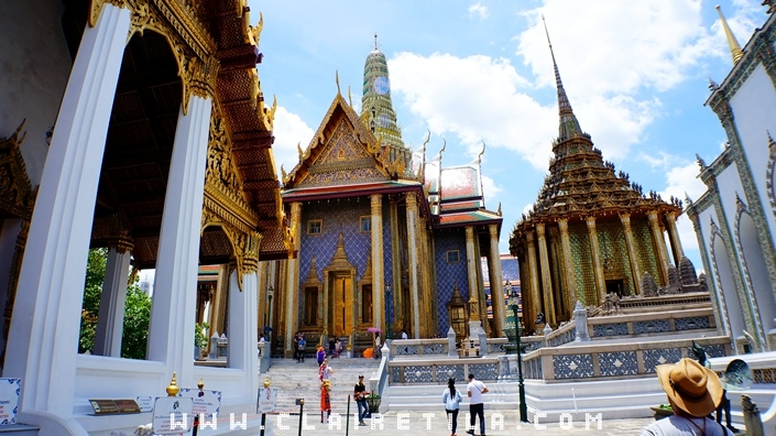 大皇宮與玉佛寺Grand Palace and Wat Phra Keaw  (31).JPG