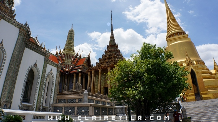 大皇宮與玉佛寺Grand Palace and Wat Phra Keaw  (32).JPG