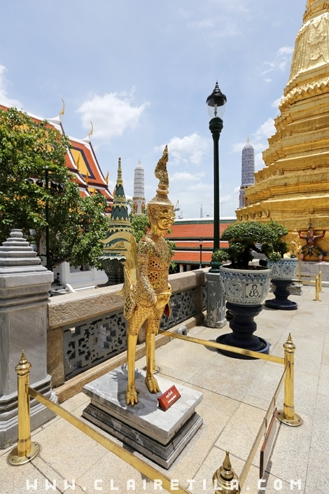 大皇宮與玉佛寺Grand Palace and Wat Phra Keaw  (34).JPG