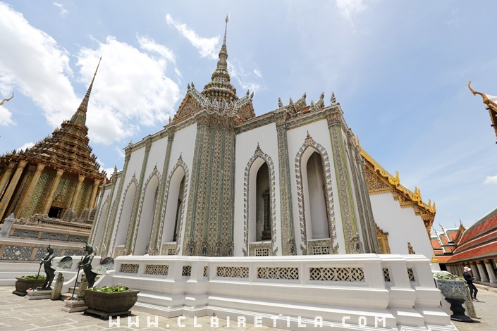 大皇宮與玉佛寺Grand Palace and Wat Phra Keaw  (30).JPG