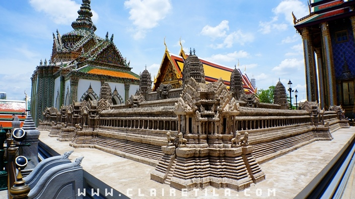 大皇宮與玉佛寺Grand Palace and Wat Phra Keaw  (33).JPG