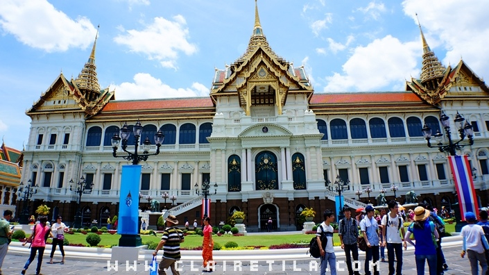 大皇宮與玉佛寺Grand Palace and Wat Phra Keaw  (35).JPG
