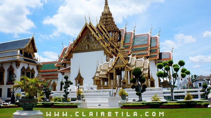 大皇宮與玉佛寺Grand Palace and Wat Phra Keaw  (36).JPG