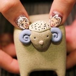 超可愛的喜羊羊.jpg