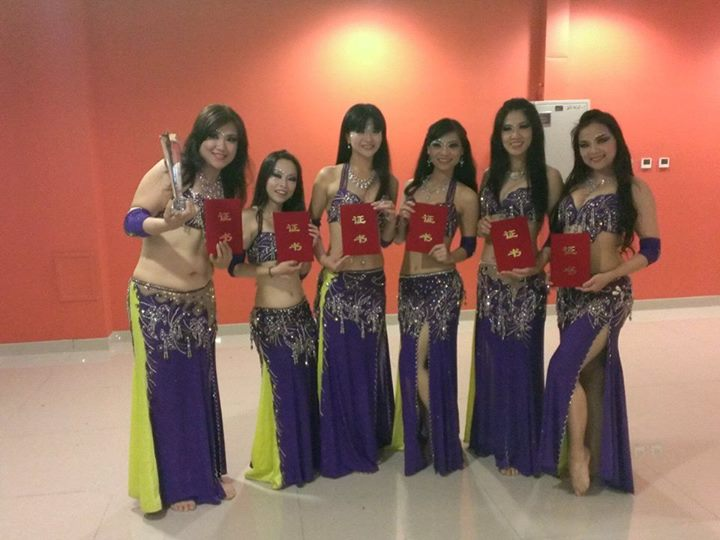 北京世界肚皮舞大賽