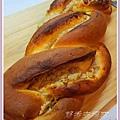 核桃乳酪麵包4