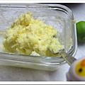 義式香蒜抹醬