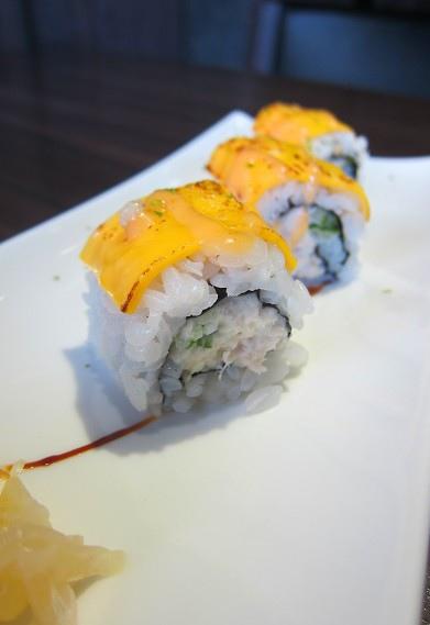 慶山日本料理