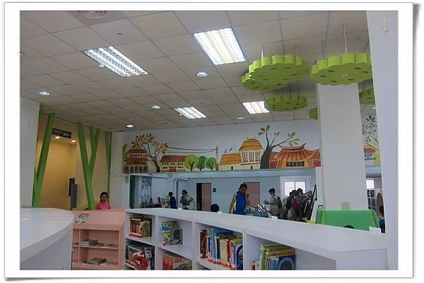 台南市立圖書館