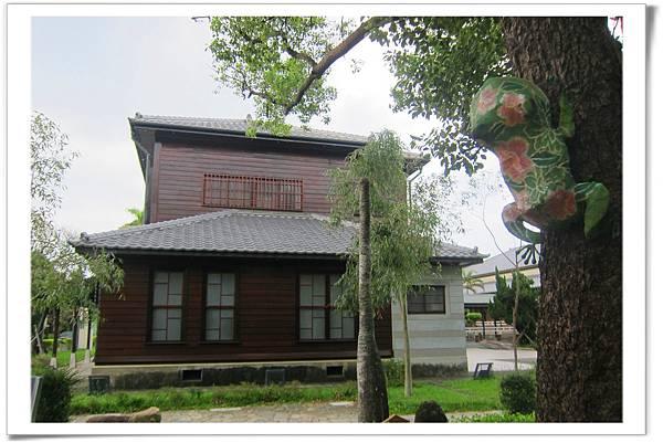 總爺文化中心