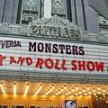 很可愛的劇場 根本不恐怖嘛