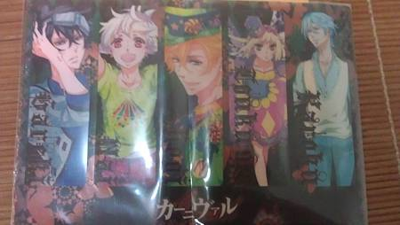 Candy少女漫畫月刊FB-7000讚活動