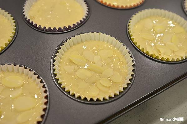 香蕉蜂蜜杏仁蛋糕6.jpg