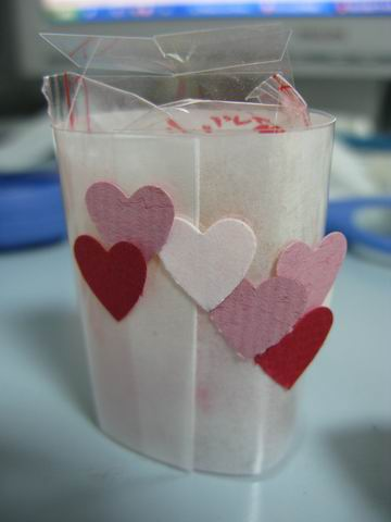 2009西洋情人節糖果