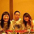Me, Teacher Zhang & Teacher Wang
