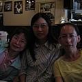 Alyssa, Esther & Joy