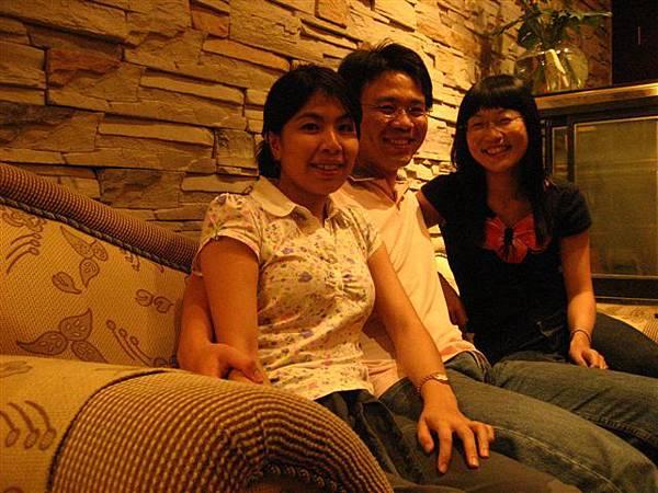 Mr. & Mrs. Xu