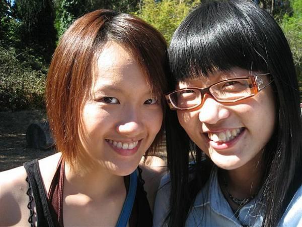 Civa Chen & I