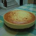 我的拿手...Cheese Cake!