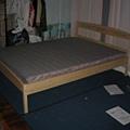 mattress出場