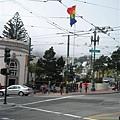 Castro Station