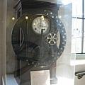 Employee Time Clock in 1900