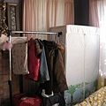 hanger & closet